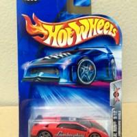 Hot Wheels Lamborghini Diablo Final Run 2003 Limited Edition