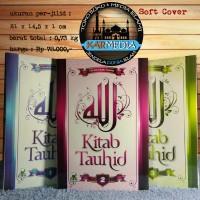 Kitab Tauhid 1 Set ( 3 Buku ) - Darul Haq - Karmedia