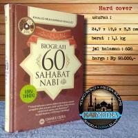 Biografi 60 Sahabat Nabi - Ummul Qura - Karmedia