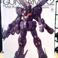 MG Crossbone Gundam X2 Ver.Ka