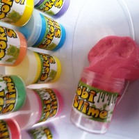 harga Slime Mainan Anak Warna-Warni Tokopedia.com