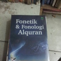 Fonetik & fonologi Alquran
