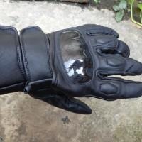 harga D-Pro sarung tangan kulit asli garut motor dan airsoftgun Tokopedia.com