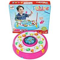 Mainan Bayi Anak - Pancingan Ikan - Fishing Game