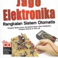 harga Jago Elektronika Rangkaian Sistem Otomatis Tokopedia.com