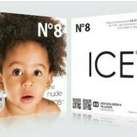 ICE N8 BLACK BISA MINUS s/d -10.00