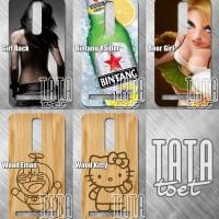 harga Hard Case Back Cover Asus Zenfone 2 Ze551ml Ze550ml - Beer Girl Cute Tokopedia.com