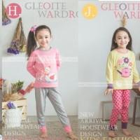 Gw Geloite Wardrobe Piyama Pajamas 136 Sz 1 Sd 7 Thn