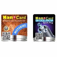 Promo paket MUDIK Motor NANOCARD penghemat BBM up to 35%