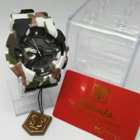 harga jam tangan pria tetonis army kopassus marinir tentara Tokopedia.com
