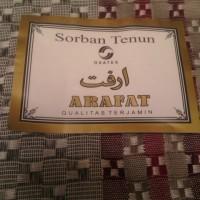 Sorban Arafat