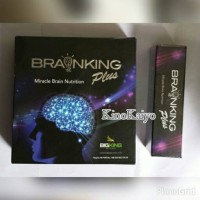 BRAINKING Plus Power Up your Brain | BIGKING