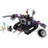 harga Blocks Murah (lego) NinjaGo Merk Bela 10221 Mainan Edukasi Anak Tokopedia.com