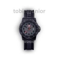 Jam Tangan LUMINOX Original A.8802 Black Ops Carbon 8800 Series Trendy