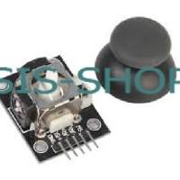 PS2 Joystick Game Controller JoyStick Breakout Module untuk Arduino