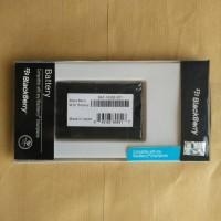 Battery/Baterai Blackberry (BB) Original 100% M-S1 (Bold 9000, Onyx 1, Onyx 2)