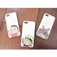 harga Hard Case Iphone5 Iphone5s (Totoro Shinchan Naruto) Tokopedia.com