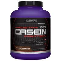 Ultimate Nutrition UN Prostar 100% Casein 5 lbs