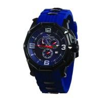 Aquaswiss Vessel XG 81XG004 Navy Blue Black