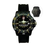 Luminox 8800 Black OPS KOPASKA Limited Edition Black