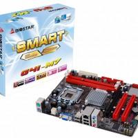Motherboard Biostar G41-M7 Socket 775