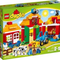 Lego Duplo 10525 : Big Farm