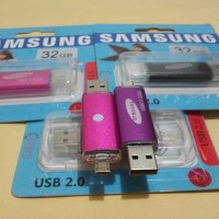 harga Flashdisk Samsung Otg 32gb ( Flashdisk + Otg ) Flashdisk Samsung 32gb Tokopedia.com