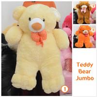 Jual Boneka Teddy Bear Pita Besar Jumbo Manis Lucu Banget Kualitas SNI Murah