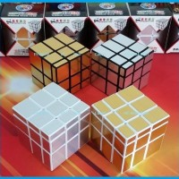 Rubik Mirror Shengshou Speedcube