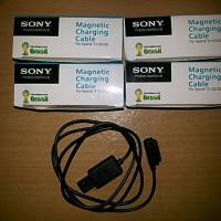 Original Kabel Magnetic Sony Xperia Z1 / Z2 / Z3