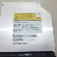 dvd rom sony nec 24x laptop bekas mint