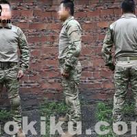 EMERSON Gen2 Combat Suit & Pants - Multicam