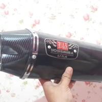 harga Knalpot Yoshimura R77 'custom' Tokopedia.com