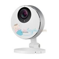Samsung SmartCam SNH-P6410BN Color White Black