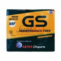 GS MF 80D26L
