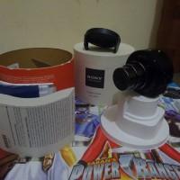 harga LENSA SONY DSC QX-10 Tokopedia.com
