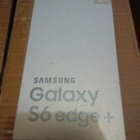 Dus book / kotak handphone Samsung Galaxy S6 edge+ plus