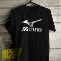 KAOS MIZUNO RACING LOGO SPORT BIKER RACE MOTOR BRAND DISTRO L2K 341
