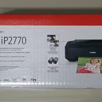 Printer Canon Pixma iP-2770