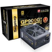 SEGOTEP GAMING PSU 800W - GP900G - 80 + GOLD - 90% Efficiency