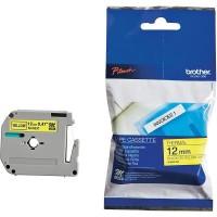 Pita / Label Tape Printer Brother MK Tapes thermal