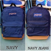 Tas Ransel Jansport Kombinasi Grade Original