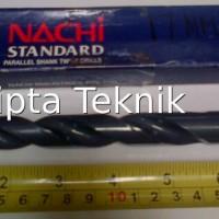 Mata Bor Nachi 17mm Lurus