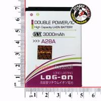 Batre/baterai/battery Logon Cross-evercoss A28-a28a Double Power