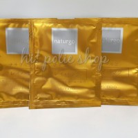 ORIGINAL!!! Naturgo Shiseido Face Mask / Masker Lumpur Shiseido Naturgo