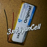 Baterai/Battery iPhone 5 (China/Replika) 3 Kabel