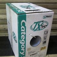 Utp cable panduit cat5E / Kabel Panduit Cat 5E