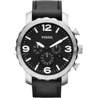 Fossil JR1436 Nate Chronograph ORIGINAL!
