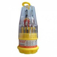 JACKLY 31 IN 1 PRECISION SCREWDRIVER PROFESSIONAL REPAIR