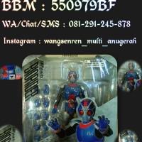 SHF Masked Rider Black RX : Biorider